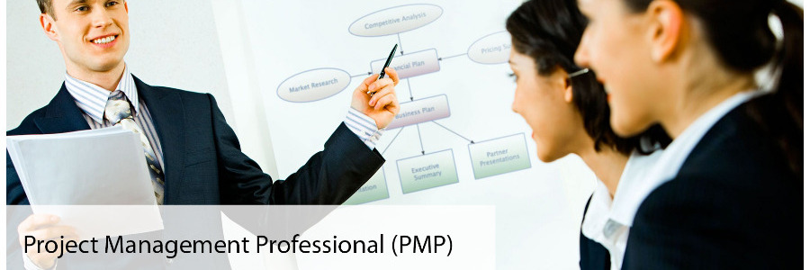 50% Off Project Management Professional (PMP) Training - 5weeks's cover photo
