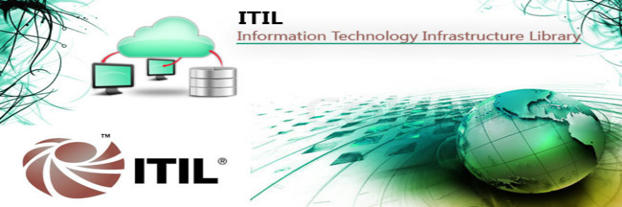 50% Off Information Technology Infrastructure Library (ITIL) Training - 4weeks 's cover photo