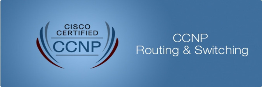 50% Off Cisco Certified Network Professional (CCNP) Course – 9weeks 's cover photo