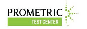 We are a prometric test center